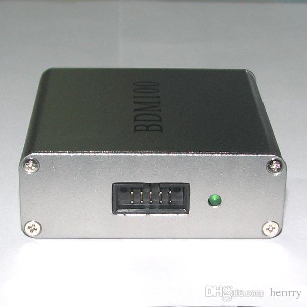 BDM100 ECU OBD2 Chip Tool BDM 100 Programmer BDM100 ECU Chip Tunning OBD II Diagnostic Tool