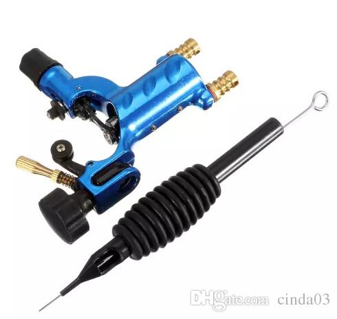Dragonfly Rotary Tattoo Machine Shader And Liner Assorted Tattoo ...