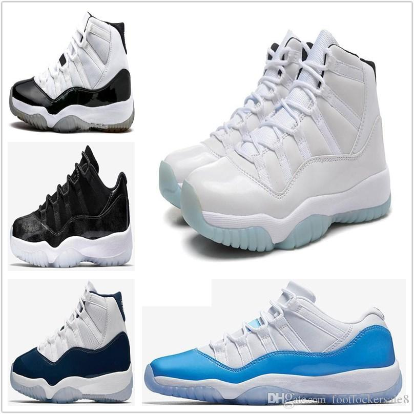 af79c71ec91aa2 2018 11 Prom Night Cap And Gown Gym Red Chicago Bred Midnight Navy WIN LIKE  82 UNC Space Jam 45 Basketball Shoes 11s Basketball Shoes Mens Basketball  Shoes ...