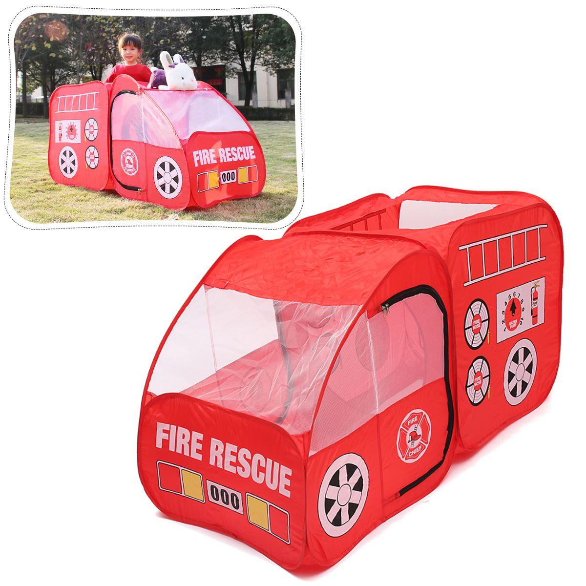 Portable Fire Truck Play Tent Kids Pop Up Indoor Outdoor Playhouse Toy Gift B Toys Tent Little Kid Tents From Dynan $34.92| Dhgate.Com  sc 1 st  DHgate.com & Portable Fire Truck Play Tent Kids Pop Up Indoor Outdoor Playhouse ...