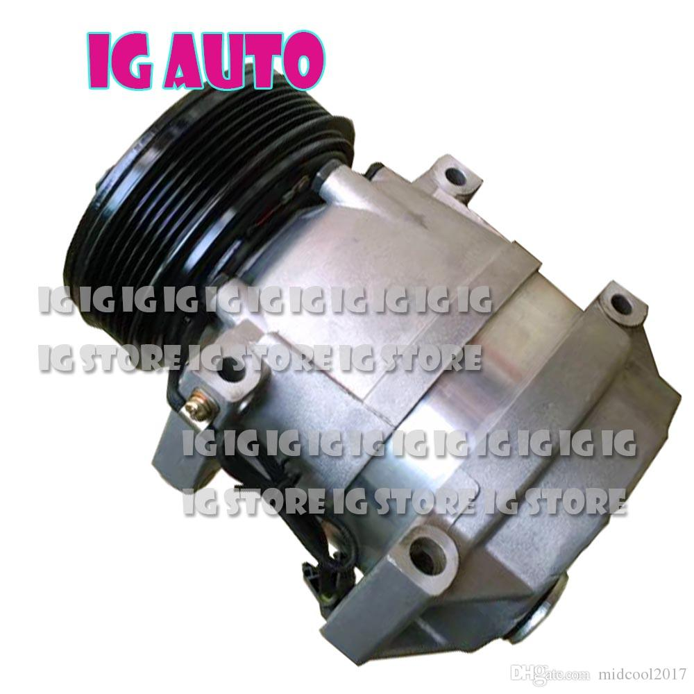 Car Air Conditioner Compressor For Ssangyong Rexton 2 7 2 9 3 2 2002