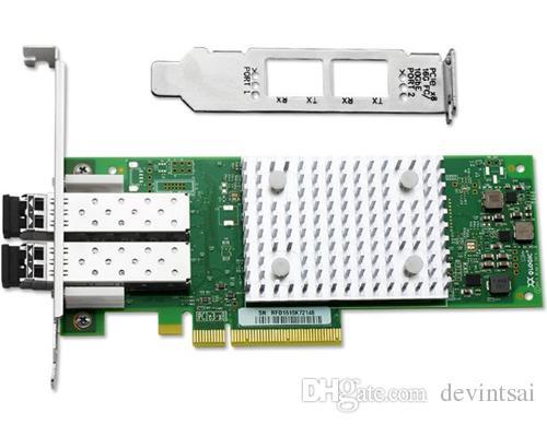 For QLOGIC QLE2692-SR-CK 16Gb Dual Port PCIe Fibre Channel Adapter