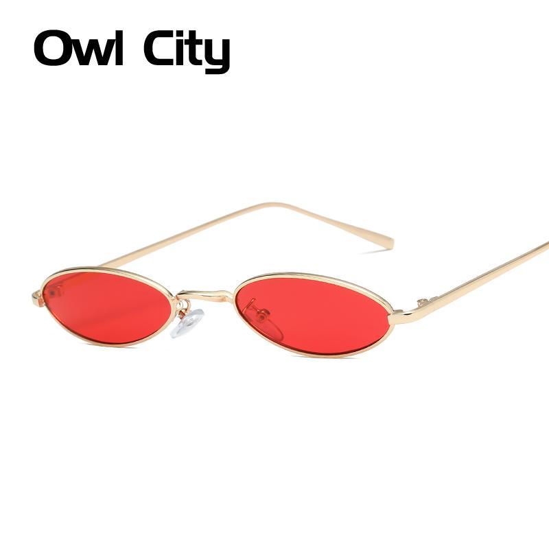 Compre Pequeno Rodada Óculos De Sol Das Mulheres Do Vintage Das Senhoras  Óculos De Sol Marca Designer Retro Óculos De Sol Mulheres Eyewear Sunnies  Mulheres ... 983d798a66
