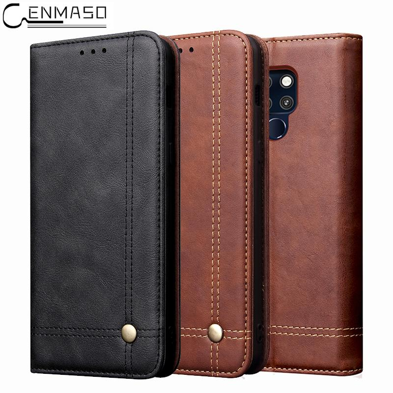 the latest c6e7d 77e36 For Huawei Mate 20 Pro Case Luxury PU Leather Wallet Card Stand Protection  Flip Case for Huawei Mate 20 Case Mate 20 Pro Cover