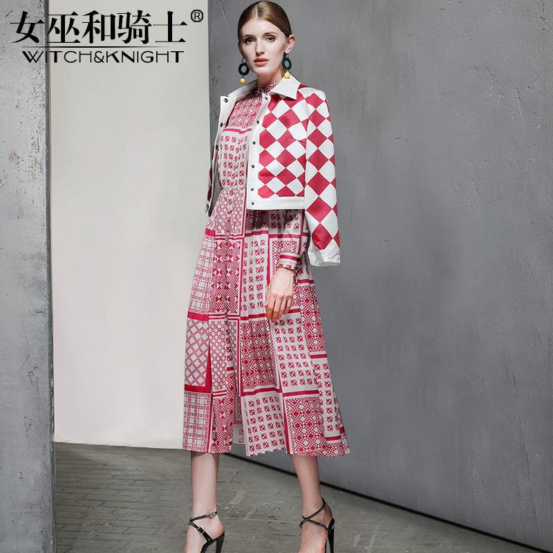 2018 Spring Women's Dresses