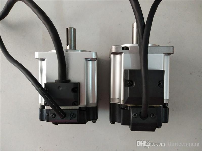 Panasonic MSMF022L1U2M AC Servo motor 60mm 200w 3000rpm 0 64Nm New