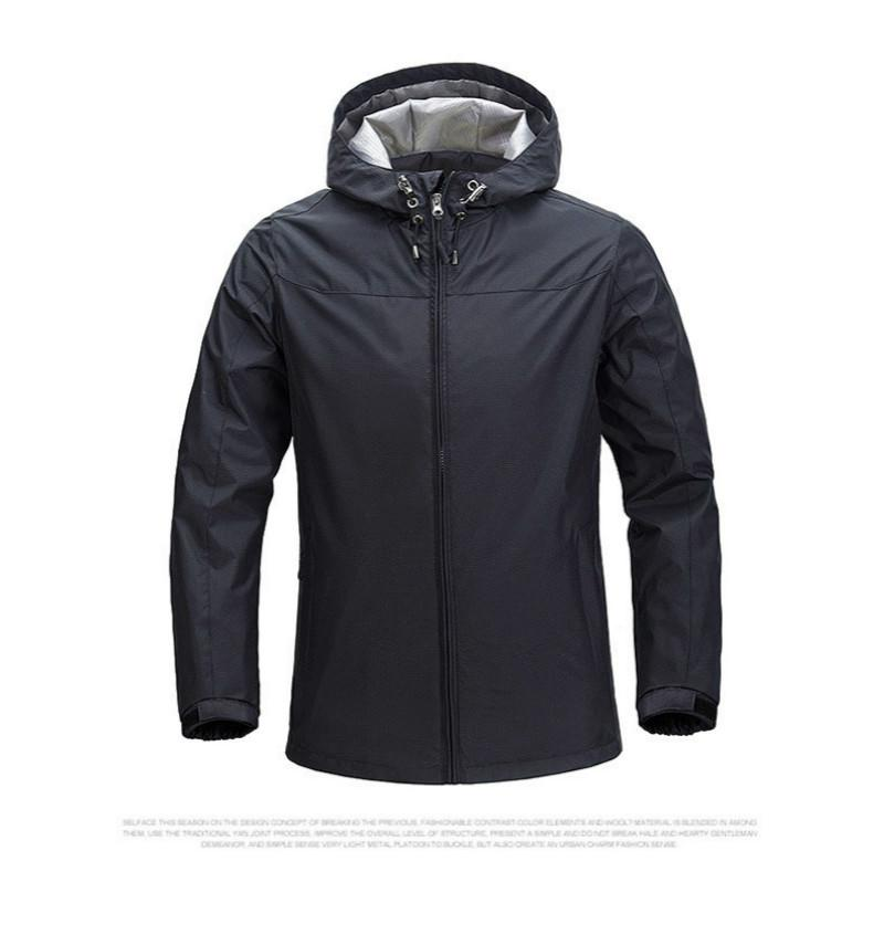 07d53026351 Windproof And Rainproof Outdoor Sports Warm Jacket 2018 New Arrival ...