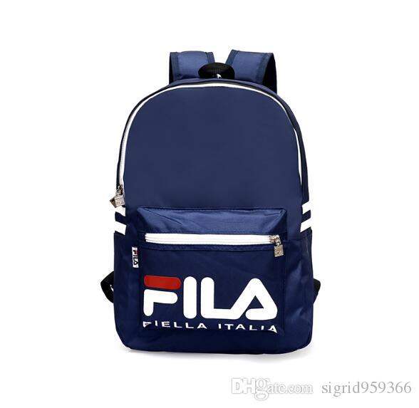 4a70b559e141 Fashion Explosions Backpack Men And Women Students Bag Casual Sports ...