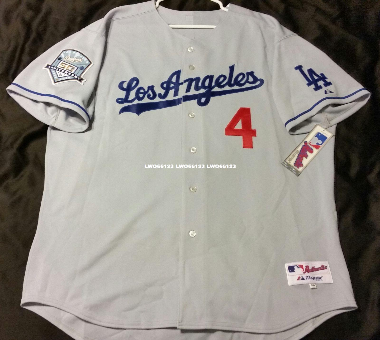 2018 Cheap Wholesale Los Angeles Duke Snider Jersey Stitched Customize Any  Number Name Men Women Youth Baseball Jersey From Lwq66123 1735a019ce0