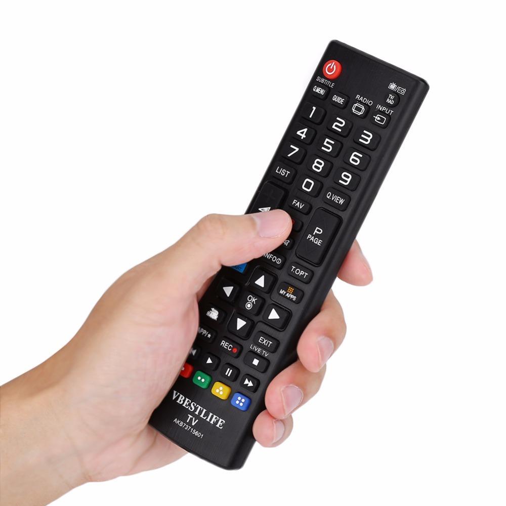 OEM 3D TV Smart Remote Control For LG AKB73715601 55LA690V 55LA691V  55LA860V 55LA868V 55LA960V 100% New Brand High Quality