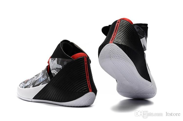 0134aa92acb2d9 2019 WITH BOX 2018 NEW Discount Mens Russell Westbrook Shoe Why Not  Zer0.1