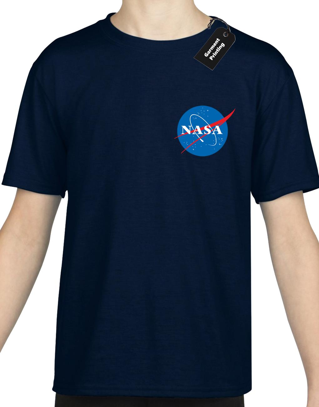 df27db49 NASA L/B SPACE ASTRONAUT KIDS T SHIRT BOYS GEEK NERD DESIGN RETRO LEGO  SPACEMAN And T Shirts As Tee Shirts From Notkillape, $11.42| DHgate.Com