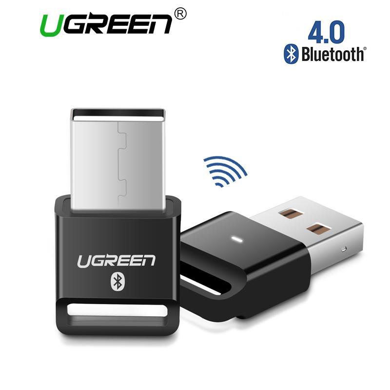 Großhandel Ugreen Usb Bluetooth 4.0 Adapter Für Pc Drahtloser ...