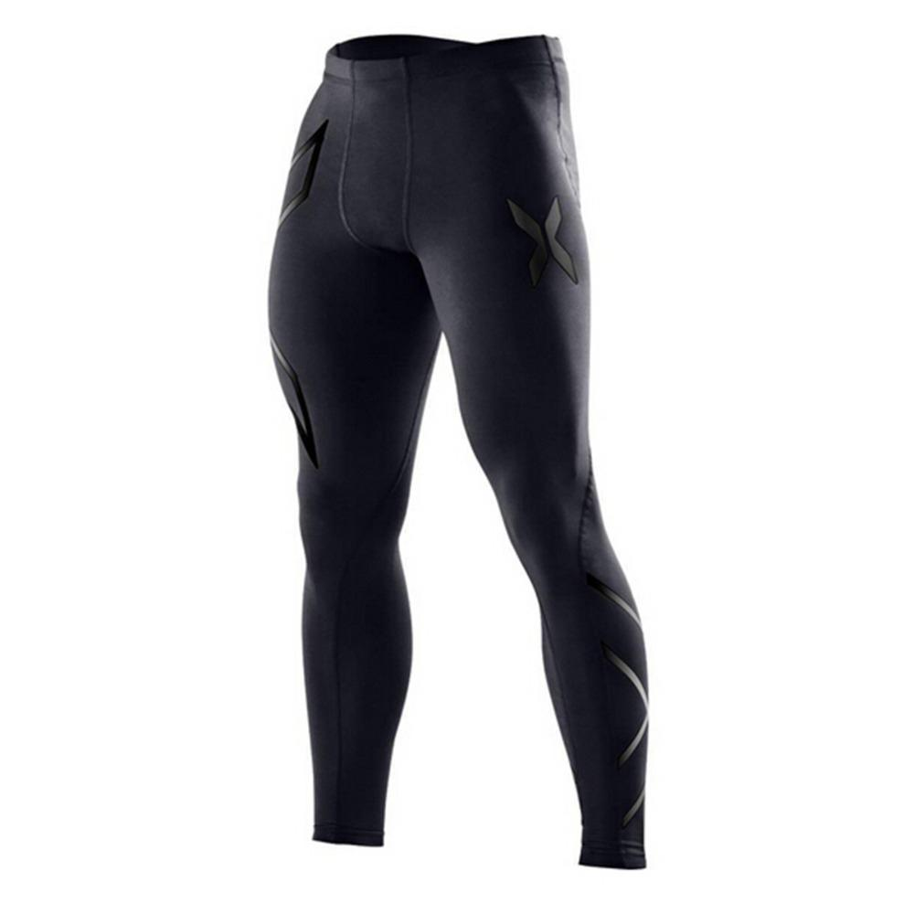 26ff736101b19 2019 Mens Compression Tight Running Long Pants Black Trousers Joggers Emoji  Emoji Slim Fit Mallas Hombre Bodybuilding Jogging Pants From Dragonfruit,  ...
