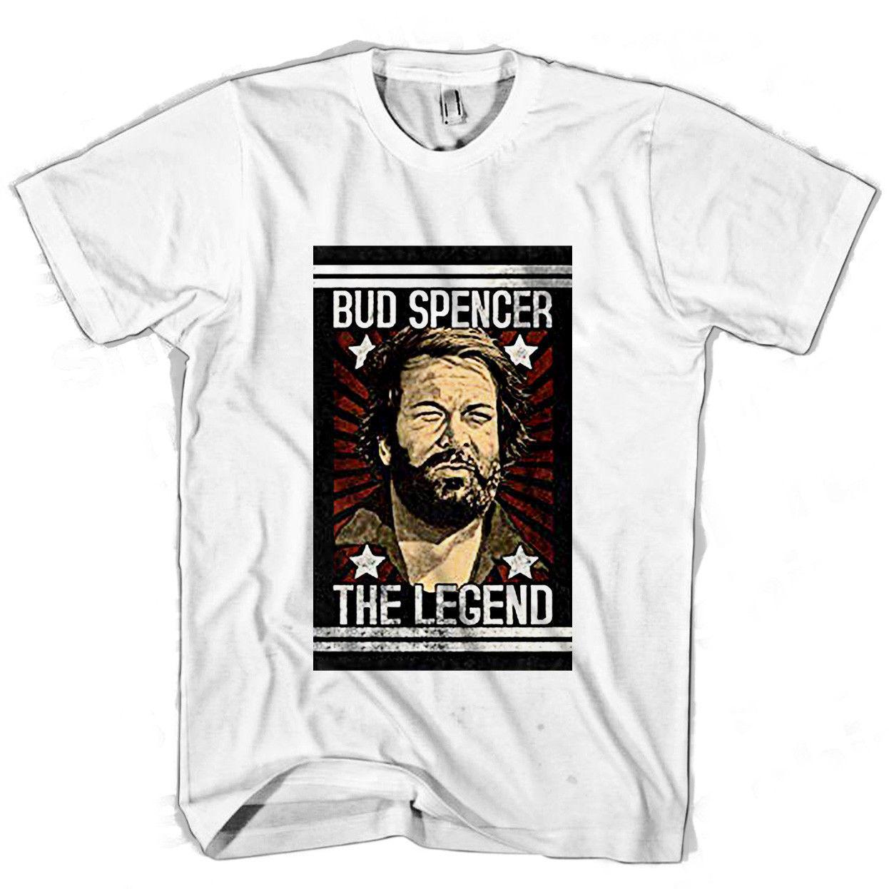 /Legend/ /Camiseta de Bud Spencer/