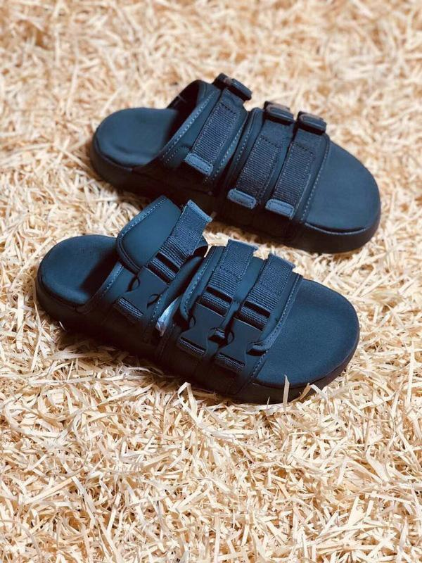 025694fdcb4b ... new arrivals 52285 27375 Summer Men Women Fashion Sports Sandals with  Magic Tape Low Heel Genuine ...