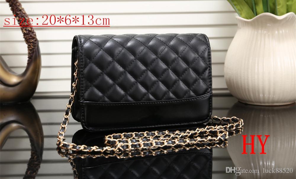 dd67fb3485 20cm Hot Sale 2018 Fashion Single Shoulder Bag High Quality Brand ...