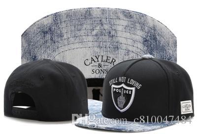 e6913c73fb0 WEEZY Cayler   Sons Snapbacks Men S Women S Basketball Caps Football Hats  Hip Hop Adjustable Snapback Baseball Ball Cap Visors Millinery From  C810047484