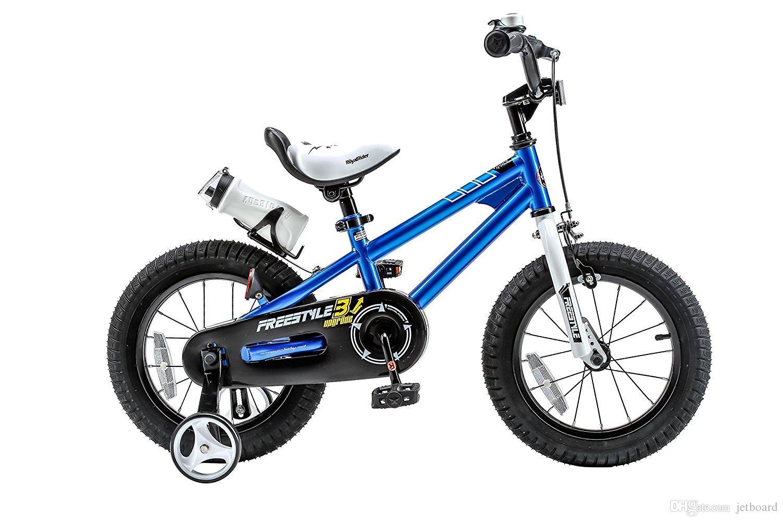 6eb95344460c1c Acquista Nuovo Stile MTB Cina Pushbike Bambini Bicicletta / Bici Bambini 3 5  Anni Bambini Bici, Bambino Bicicleta / B / Bici Bicicletta A $188.95 Dal ...