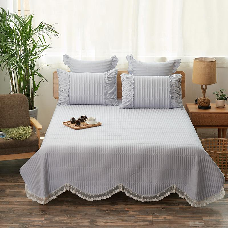 bedspread patchwork vintage queen grande cotton products kantha throw jaipur sari blanket size handloom fabric quilt indian