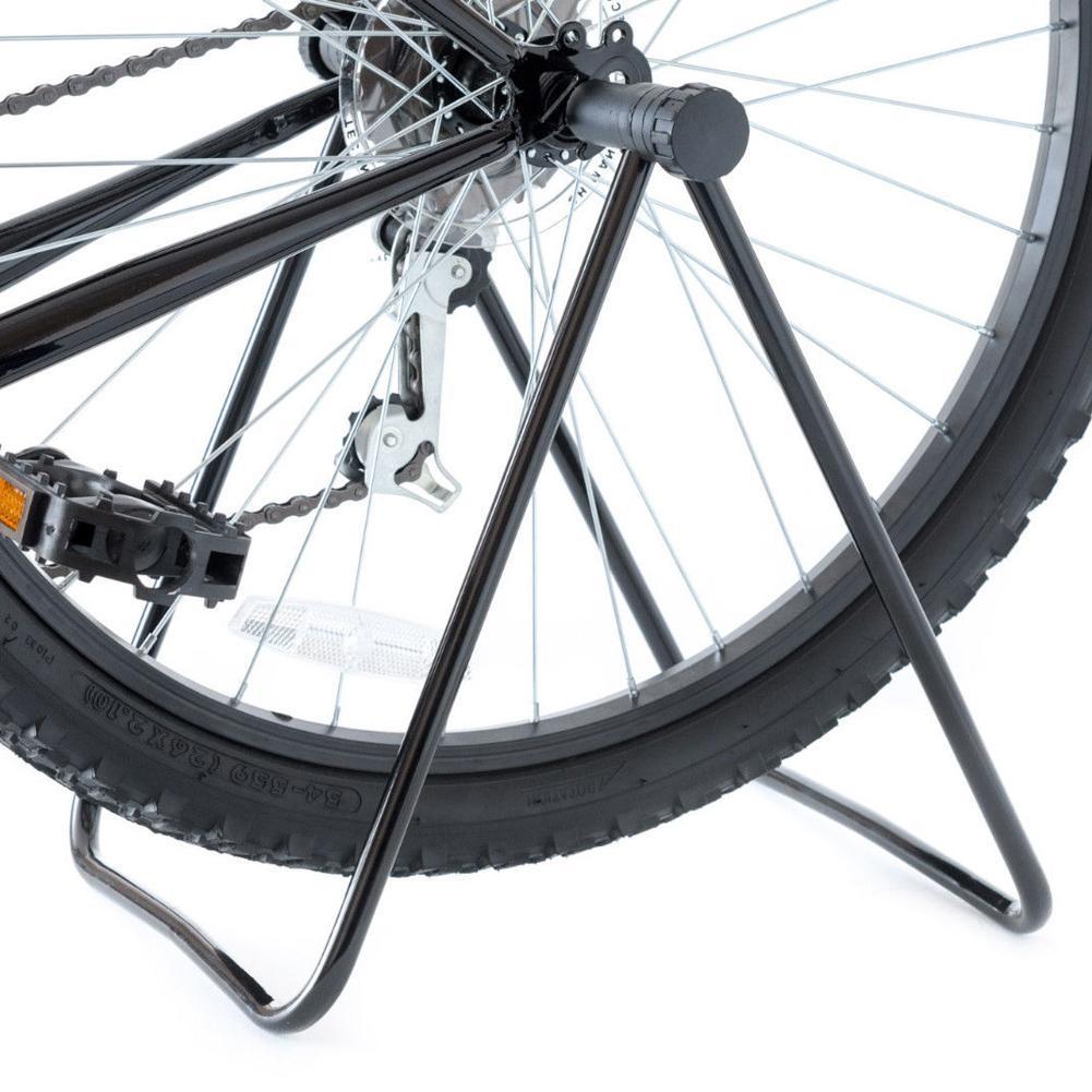 großhandel universal bike repair stand fahrradständer triple radnabe