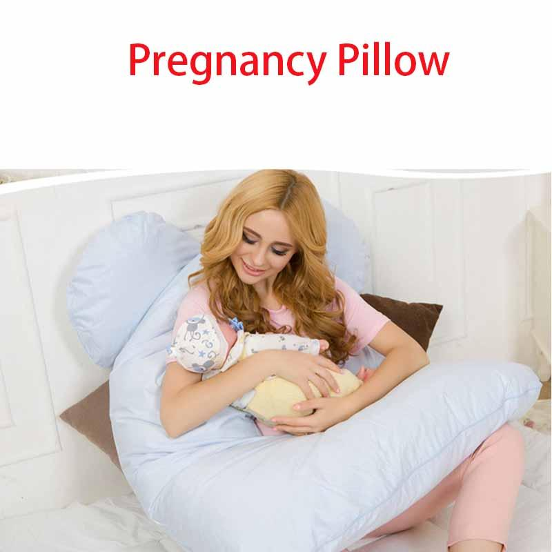 Pregnancy Pillow Full Body Pillow Maternity Body Pregnancy Sleeping
