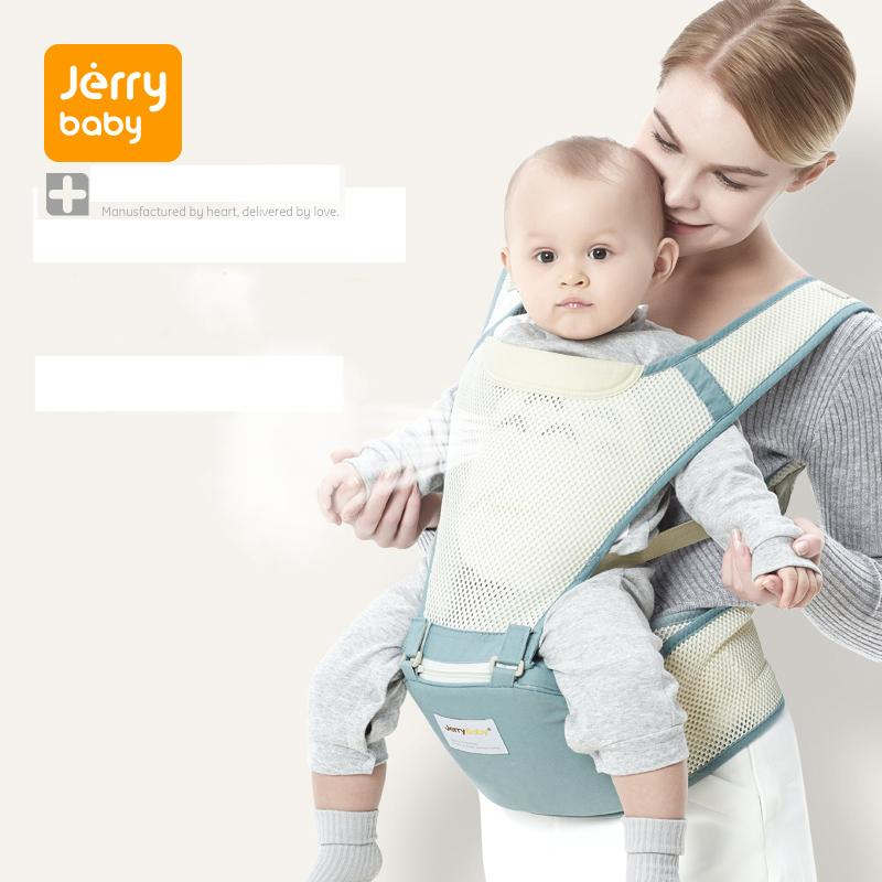 2018 New Design Multifunctional Baby Carrier Baby Carrier Sling Toddler Wrap Rider Baby Backpack Suspenders Hot Selling Activity & Gear