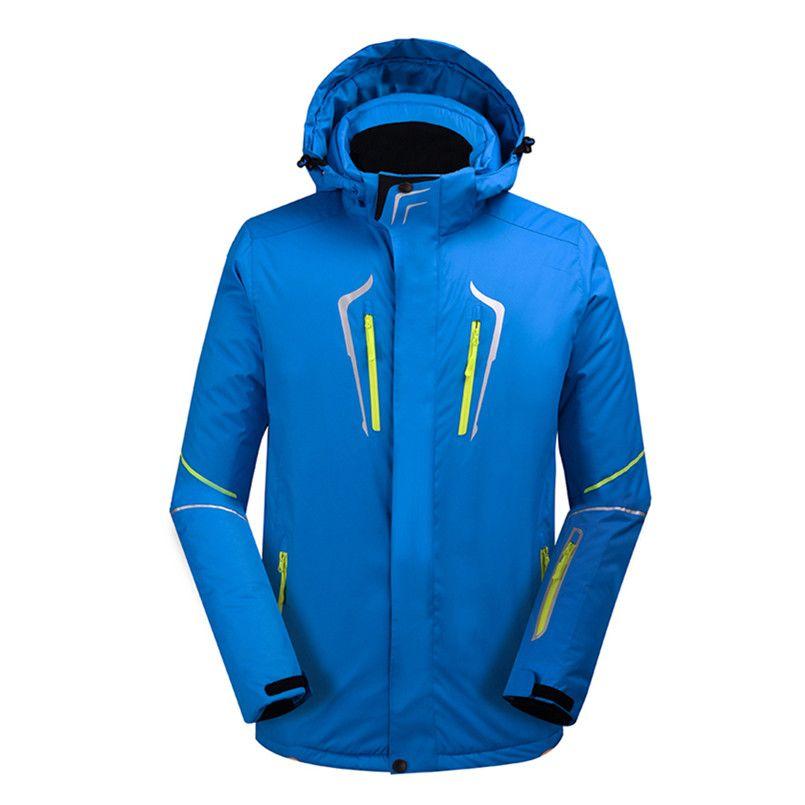 Veste ski discount homme