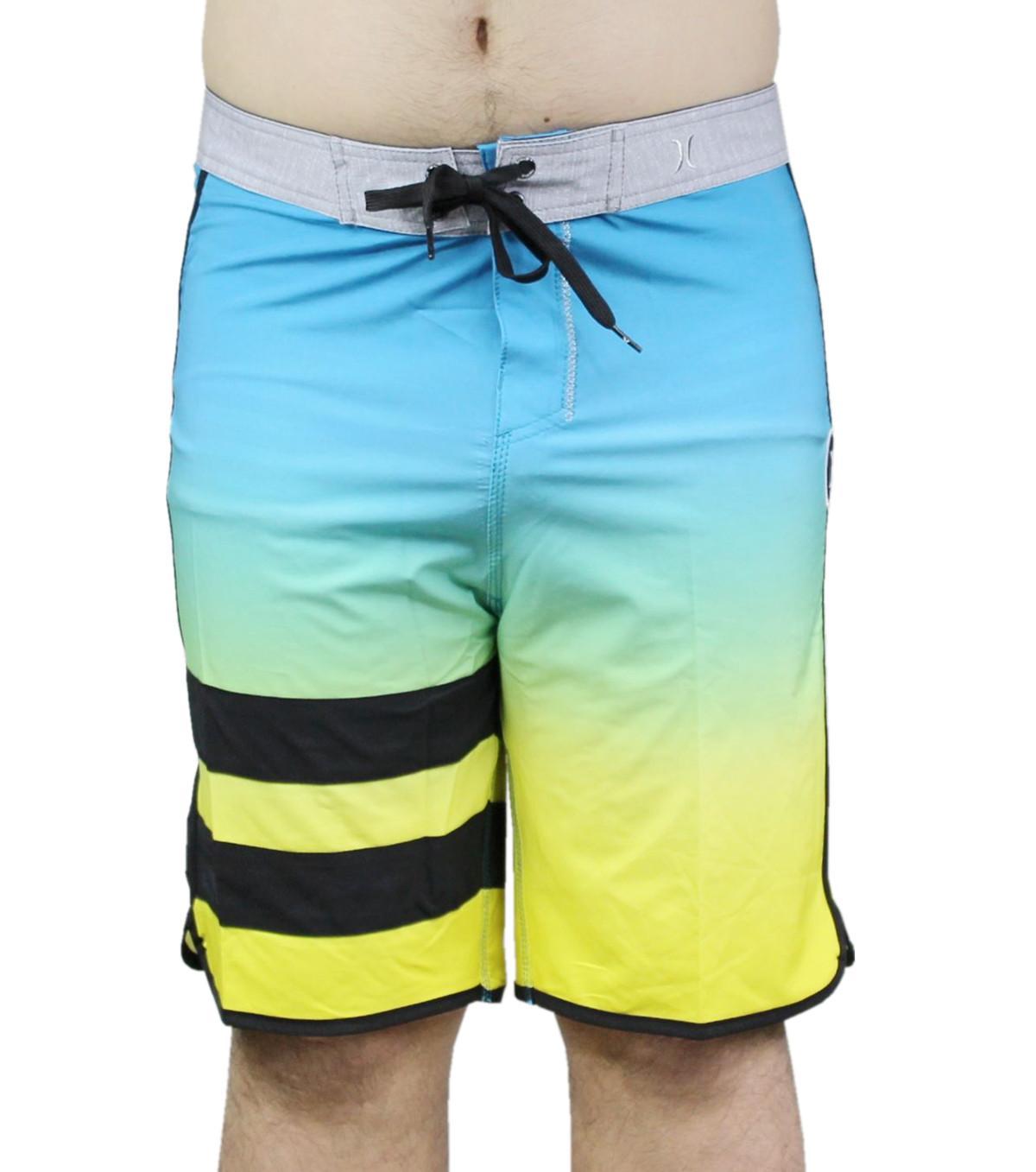 De Surf Gratis Secado Spandex Pantalones Fabric Rápido Beachshorts Bermudas Casuales Baño Hombre Shorts Trajes Envío Para Board YgIbm67yvf