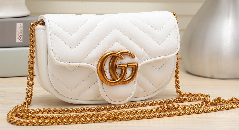Wholesale Luxury Brand Handbag Famous Designer Men Women Hand Bags