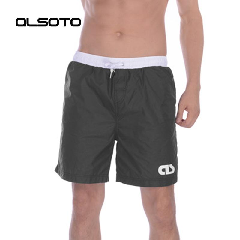 We Zwembroek.2019 Summer Swimsuit Mayo Swimwear Men Swimming Beach Shorts Maillot