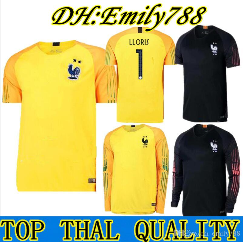 034e2d132 2018 2019 UEFA National League Mbappe Soccer Jersey French ...