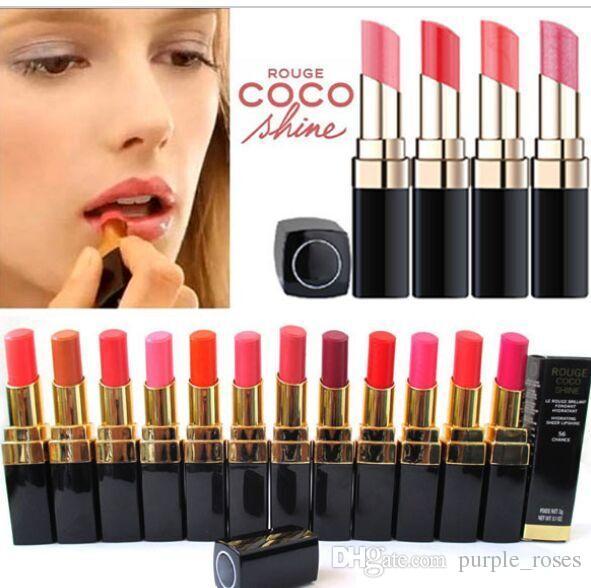 Makeup ROUGE Lipstick Colors Cosmetics Lip Stick!!!!