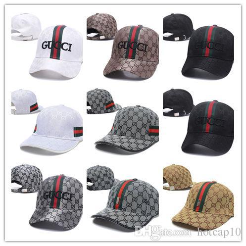 b6b29366 Top Selling HOT fashion brand snapback hat Panel Baseball caps strapback  golf sports mens embroidered