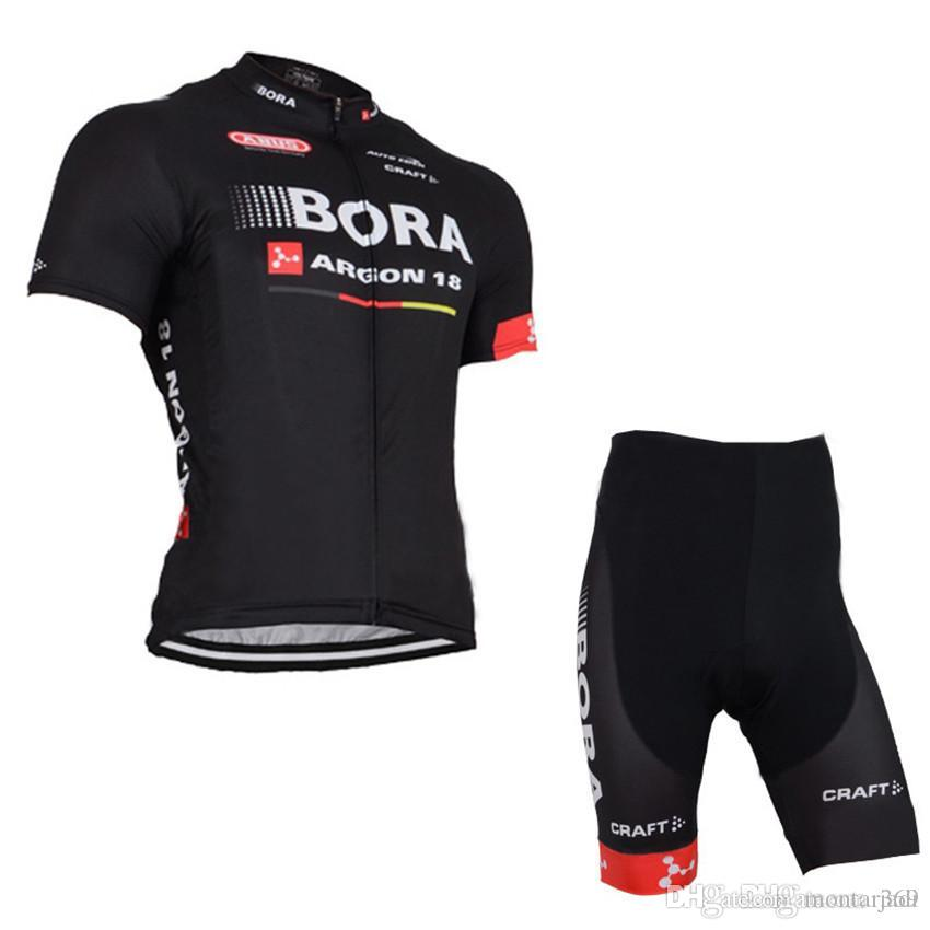 fa363821d 2017 BORA New Arrival Cycling Clothing Pro Cycling Jersey Ropa ...