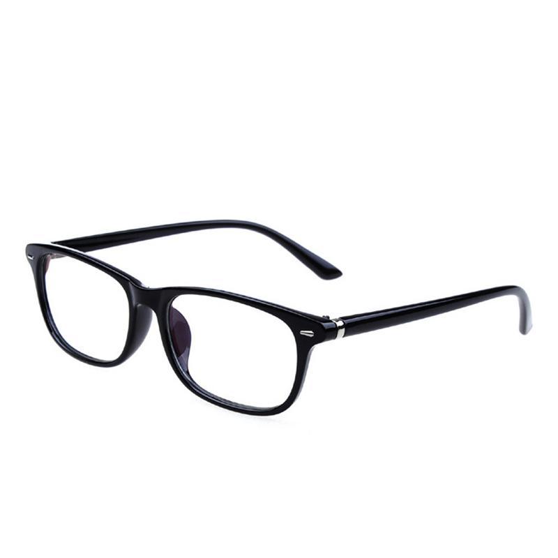 41574c2c507a0 2019 Women Men Eyeglasses Retro Vintage Optical Reading Spectacle Eye  Glasses Frame Unisex Brand Designer Oculos De Grau Femininos From Naughtie
