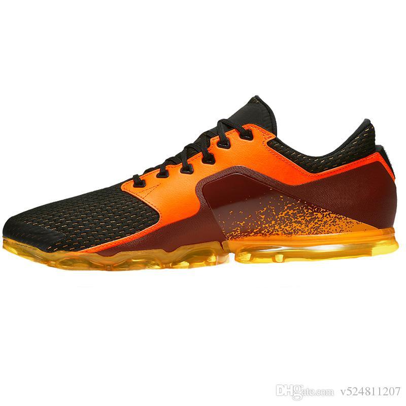 037a2f8c069 Acheter 2018 CS Olive Noir Coms V 2.0 Nouvelles Chaussures De Course Pour  Hommes Sneakers Femmes Rose Runner Trainer Racer Hommes Chaussure De  55.84  Du ...