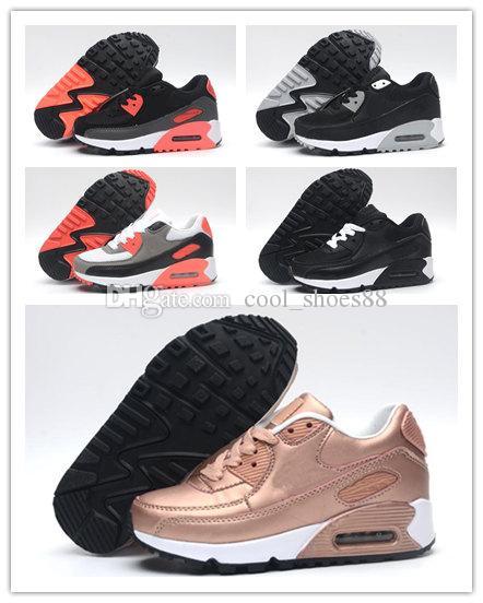 Nike Air Max Turnschuhe
