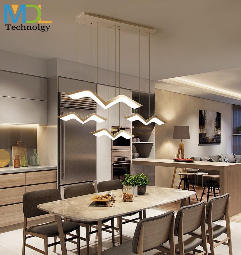acheter moderne led lampes suspendues pour salle manger salon bar lustre luminaire suspension. Black Bedroom Furniture Sets. Home Design Ideas