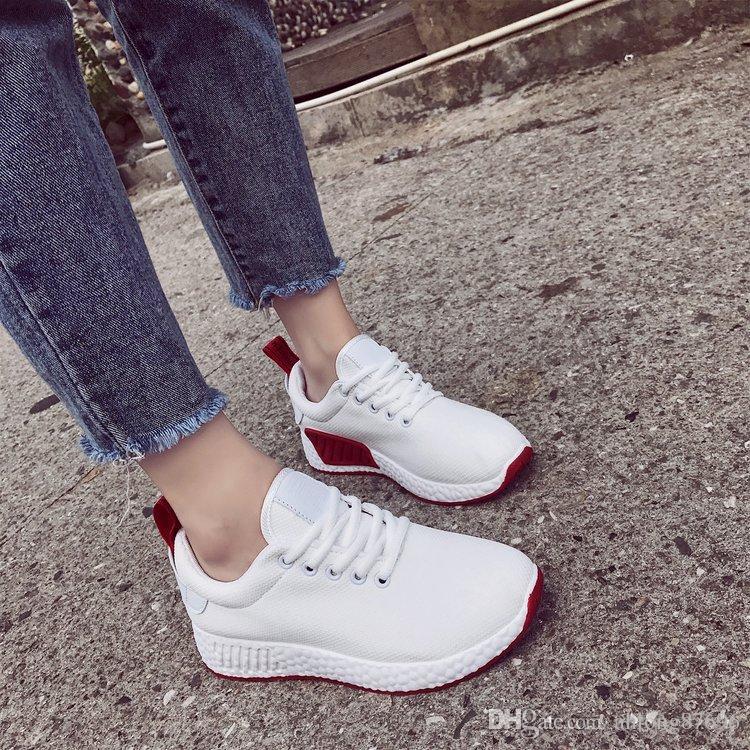 Femmes Printemps - été Beauté coréenne Slip-on Chaussures jo8Q6dZk