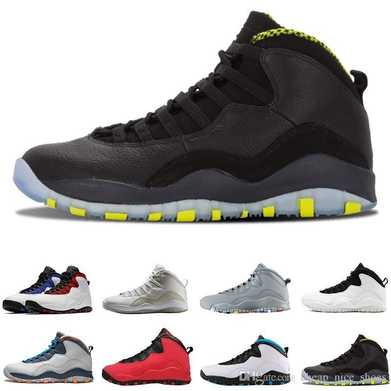 cf32e1cd871aa6 Acheter 10 Westbrook X Cool Gris Coloré Hommes Basket Chaussures De Sport  Baskets Formateurs Extérieur Pas Cher De Haute Qualité Taille 8 13 De  $91.75 Du ...
