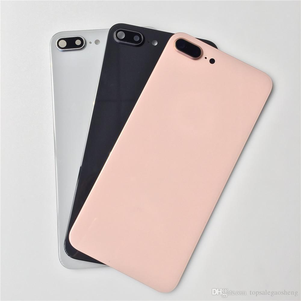 2018 Newest High Quality Housing Tempered Glass Case For Iphone 8 8g ...