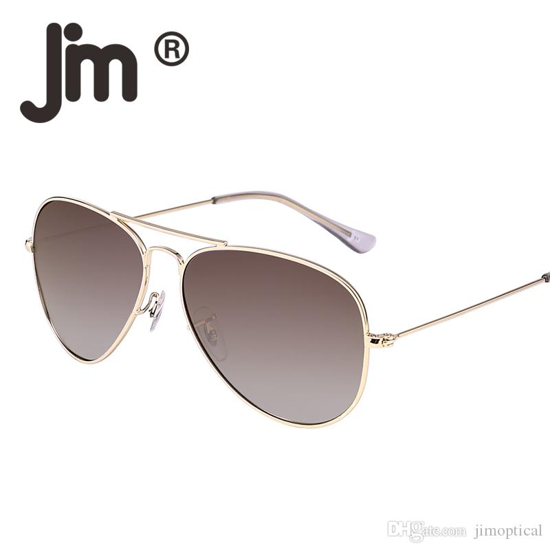 04e39c03a24f JM Retro Mirror Aviation Polarized Flash Tinted Lens Driving Sunglasses  Women Men UV400 Metal Frame Vintage Sun Glasses Oculos Oversized Sunglasses  Best ...