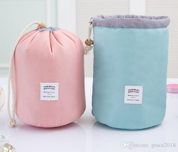 Storage Bag Lovely Men Women Travel Bag Hangbag Waterproof Duffel Bags Luggage Bags blue green pink red