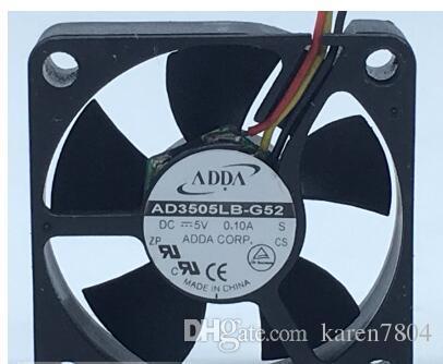 AVC F3510B12LY DA03510B05M AD3505LB-G52, ventilador de refrigeración
