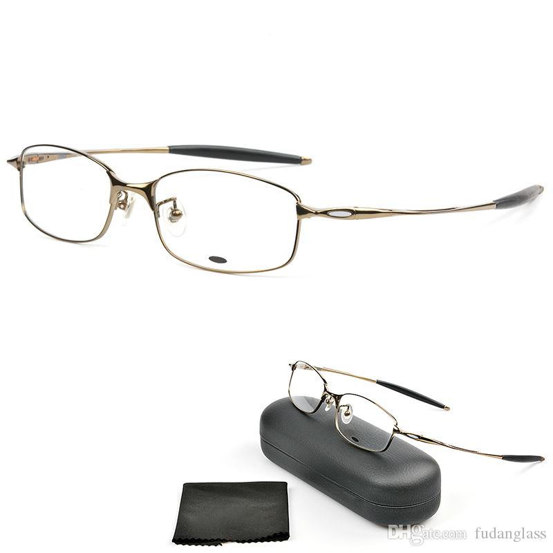 Großhandel Ox5050 Klassische Marke Optischen Rahmen Gläser Frauen ...