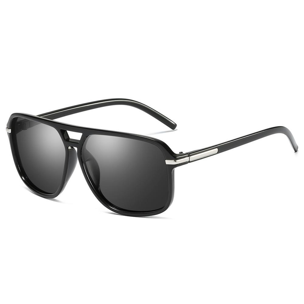 cc6d5d1520 Classic Men Sunglasses HD Polarized Alloy+PC Frame UV400 Mirror Male Unisex  Women Sun Glasses Driving Sunglasses For Female Spitfire Sunglasses Native  ...