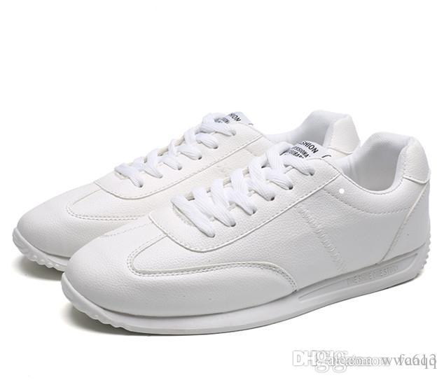 new product a41a2 376d2 new Classic Cortez Leather New Arrival Womens Run casual Shoes Stability  Footwear Super Light Sneakers For Women Shoes#807471-103