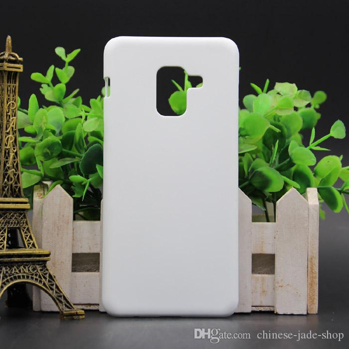 DIY 3D Blank sublimation Case cover Full Area Printed For Samsung Galaxy A3 A5 A7 2017 A5 A7 A8 2018 J2 PRO 2018 s9 s9 plus