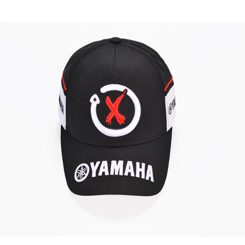 002afa79970299 New Black Red F1 Racing Cap Car Motocycle Racing MOTO GP VR 99 Rossi  Embroidery Hiphop Cotton Trucker Yamaha Baseball Cap Hat Black Baseball Cap  Army Cap ...